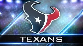 STILL TITLED: Houston Texans