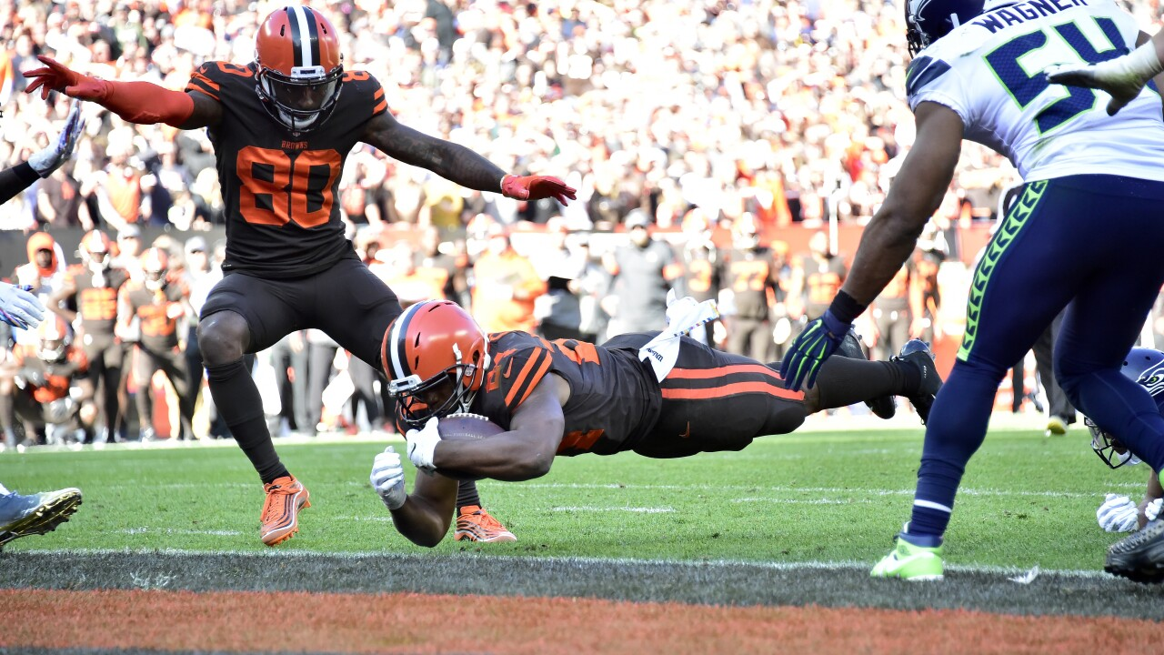 Baffling Browns Reach Bye At Crossroads After Home Loss
