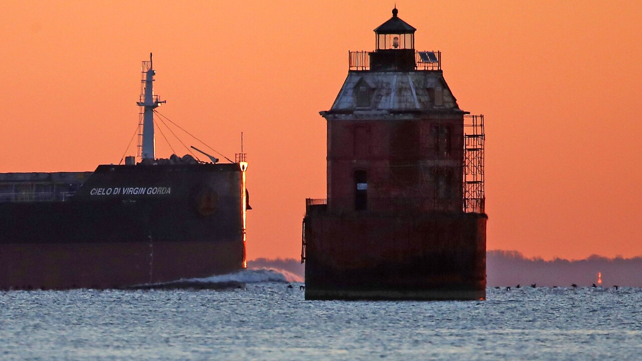 Trump Budget Proposal Threatens EPA's Chesapeake Bay Clean-Up Program