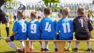 360° Perspective: Kids and Sports