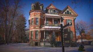 Helena's historic Kohrs Mansion up for sale