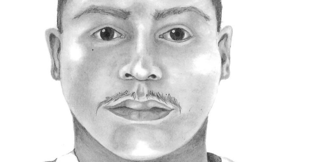 Vegas police looking for man accused of indecent exposure