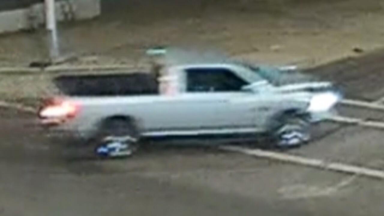 glendale police suspect truck.jpg