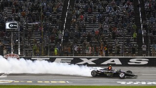 IndyCar ready to race after pandemic delayed start of season