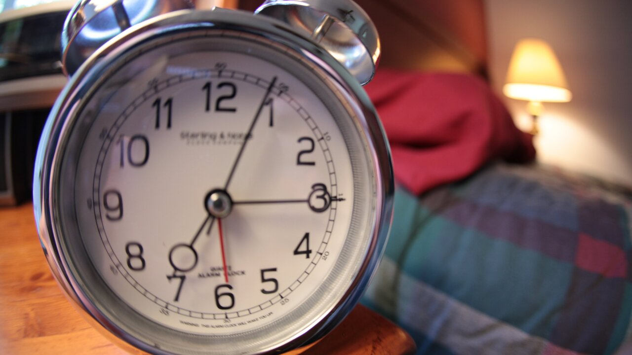 Utah lawmaker will try to end Daylight Saving Time