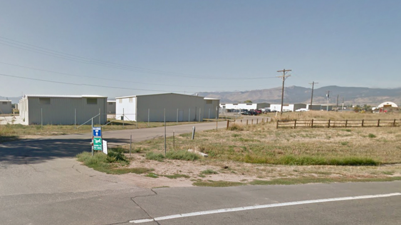 Body of missing skydiver found near Longmont airport