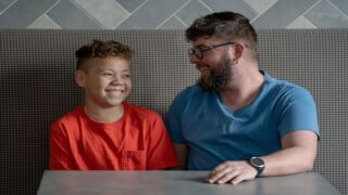 Teacher Fostered His Student So The Young Boy Would Be Able To Get A Kidney Transplant