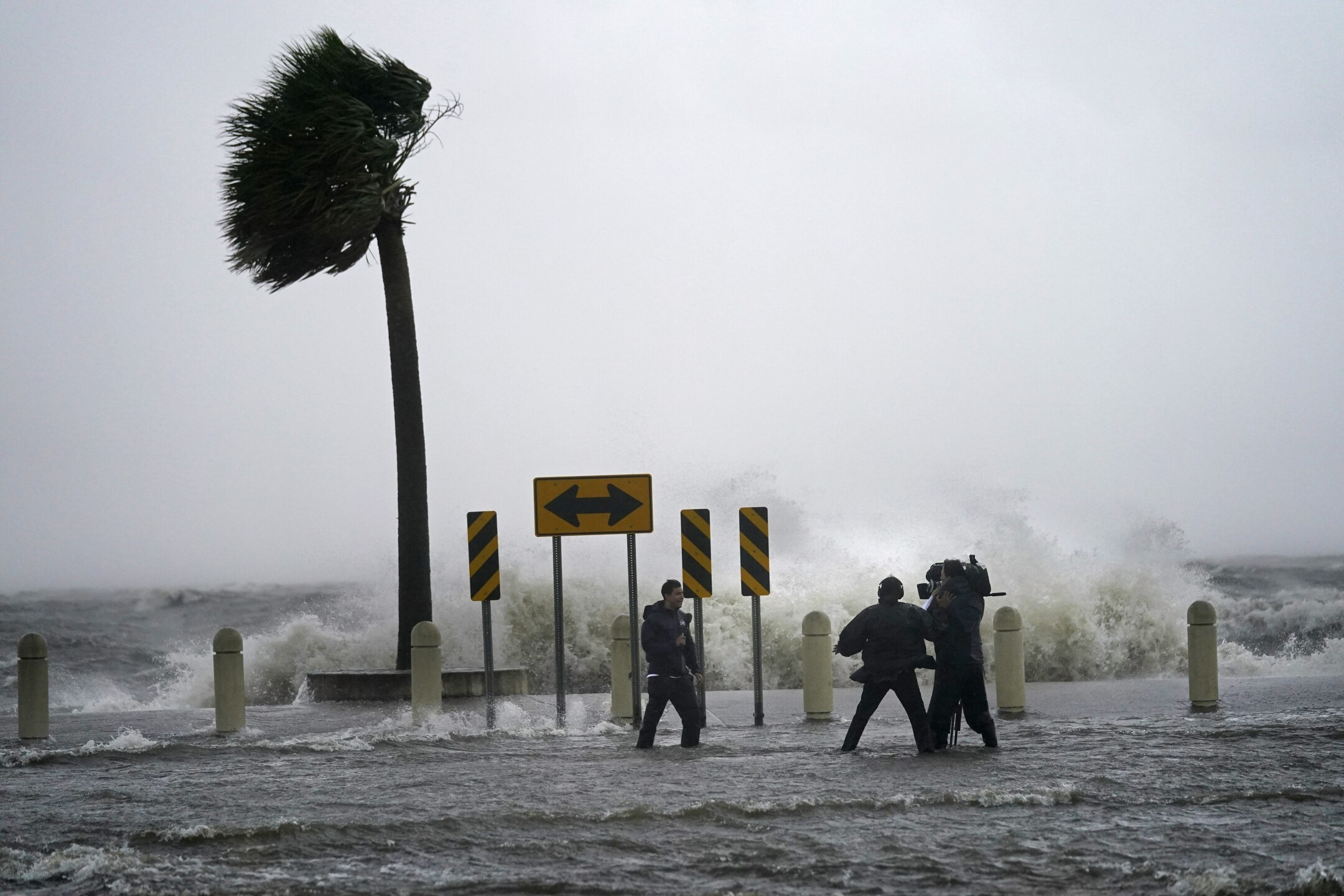 Tropical Weather Atlantic