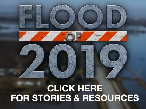 Complete coverage of the Flood of 2019