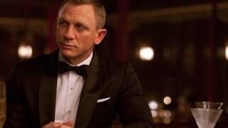 FIRST LOOK: Daniel Craig returns as James Bond in upcoming film 'No Time To Die'
