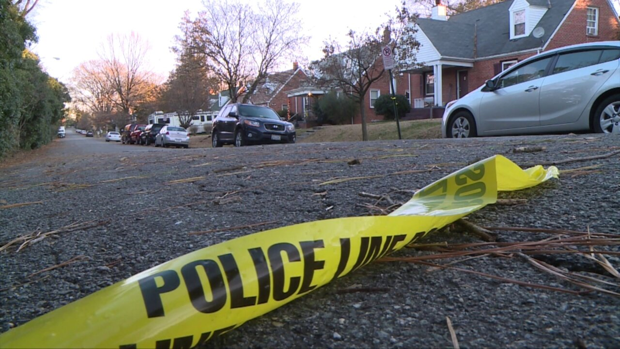 Lots of questions around fatal shooting of Richmond man nearCarytown