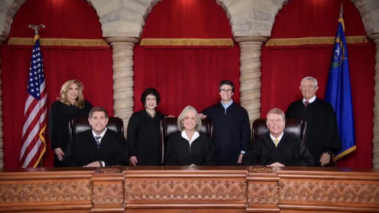 NV Supreme Court