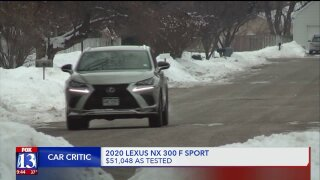 Car Critic: Testing safety features…safely