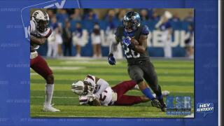 Heisman for Benny? SNELL YEAH!