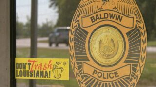 Getting Answers: Operations at the Baldwin Police Department