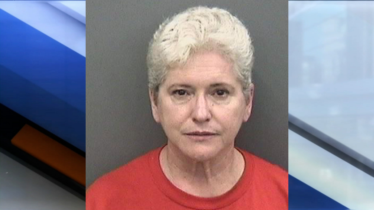 Teacher at a Hillsborough County middle school accused of slapping student in class