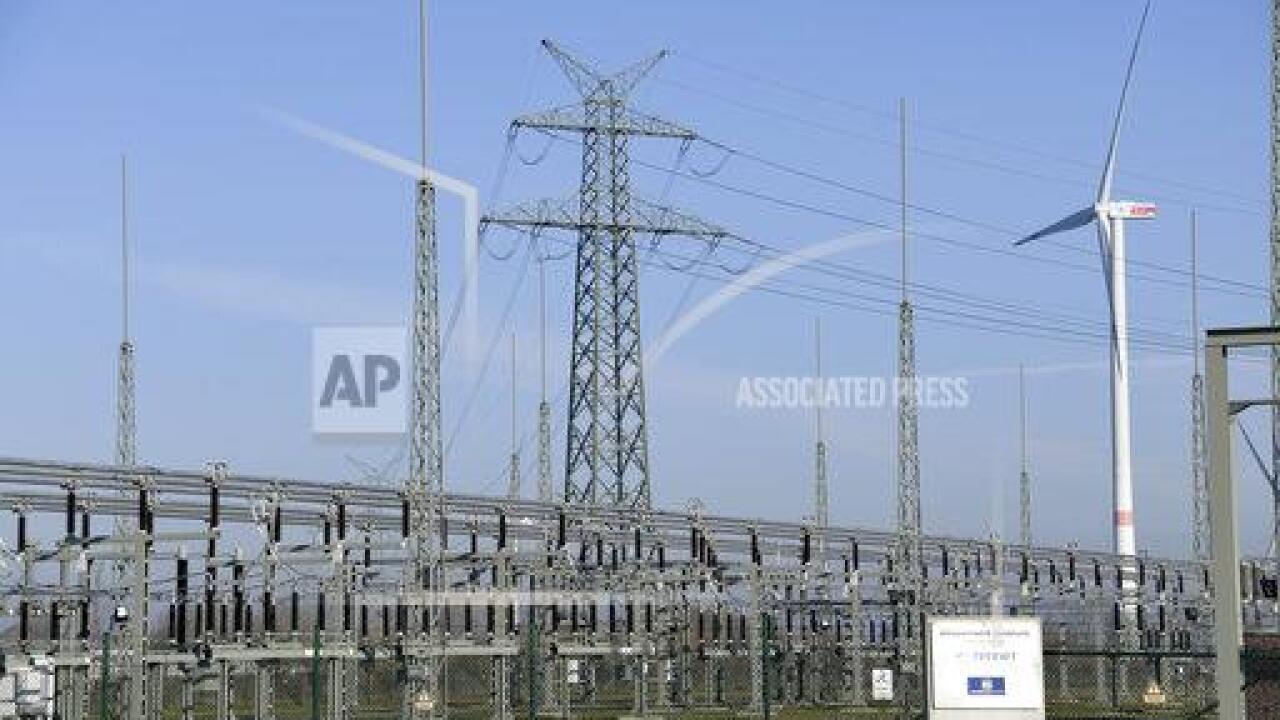 Will coronavirus impact power grid?