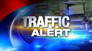 LEX 18 Traffic Tracker: New Circle Crash Blocks Traffic