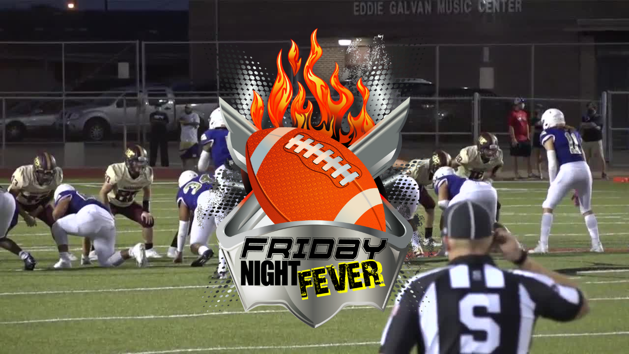 FRIDAY NIGHT FEVER: Scores and highlights from Week 3 of high school football