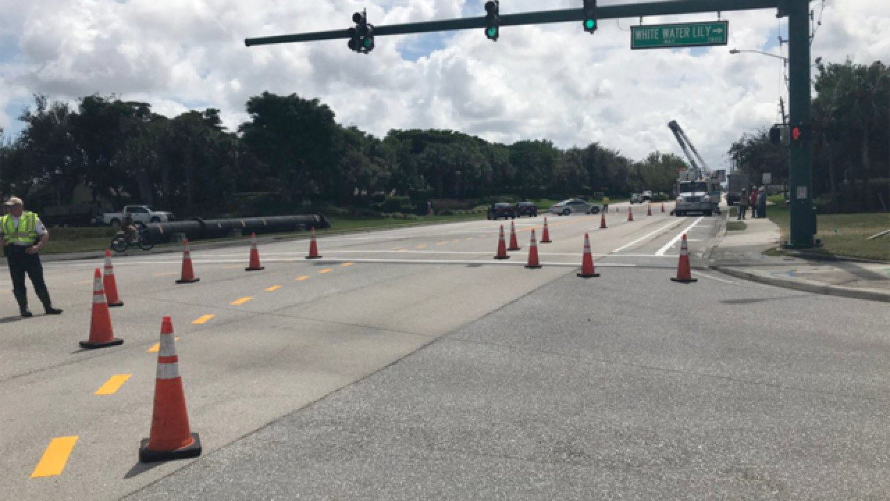Victims identified in deadly western Boynton Beach crash