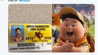 North Farmington High ID