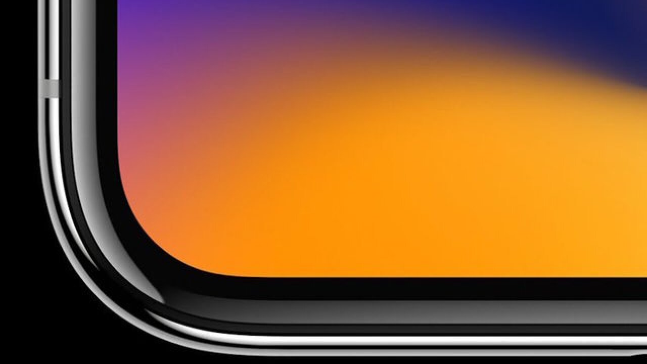 Is the iPhone X a disappointment? Investors think so