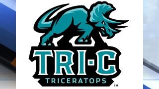 tri-c-triceratops