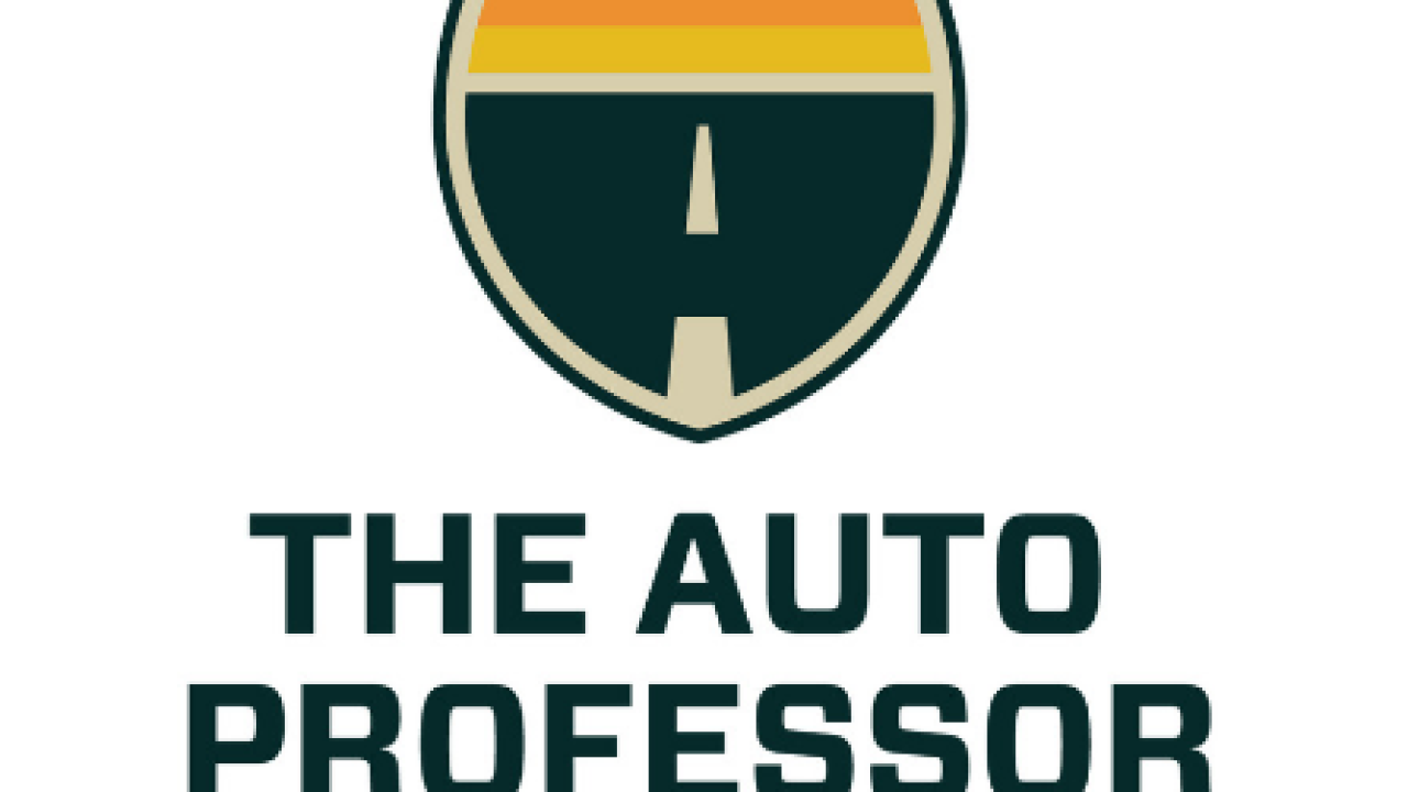 The Auto Professor