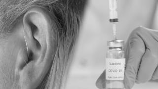 covid vaccine tinnitus