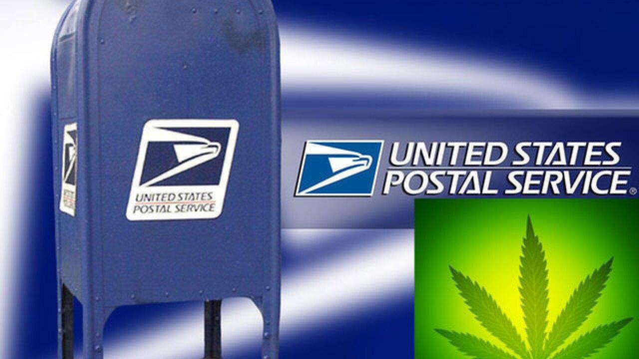 Ex Postal Worker Gets House Arrest For Marijuana Mailings