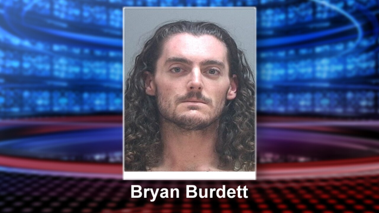 Utah man booked for kidnapping, sodomy after alleged assault on relative's girlfriend