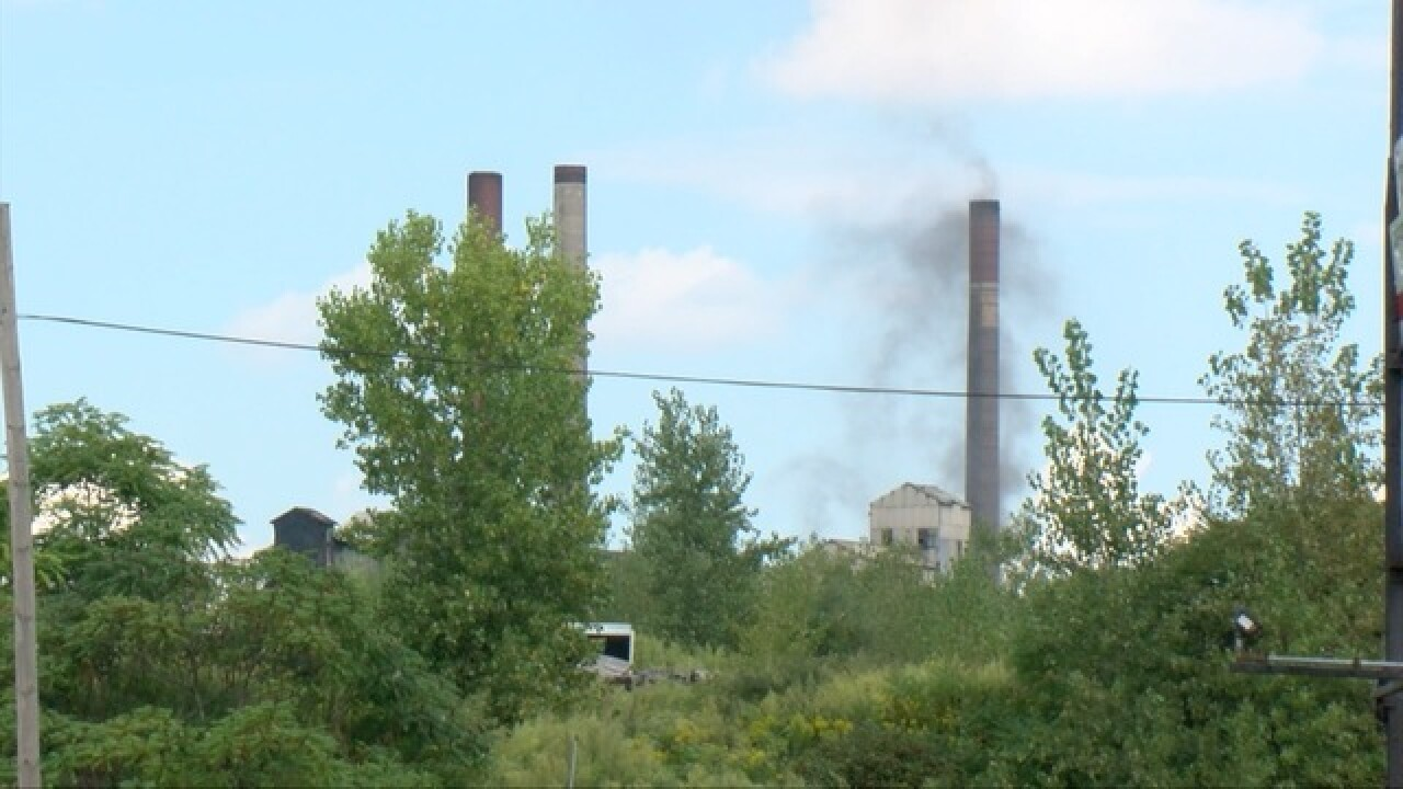 Feds ask judge to shut down Tonawada Coke