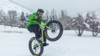 Kick Off 2019 With Winterfest at Wasatch Mountain StatePark