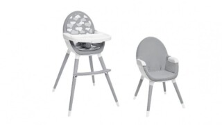 High chairs recalled