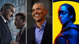 Barack Obama shares favorite movies, TV shows of 2019