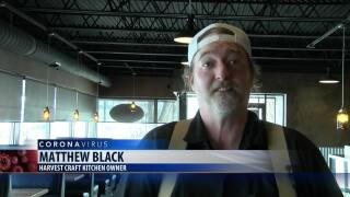Harvest Craft Kitchen opens in Great Falls
