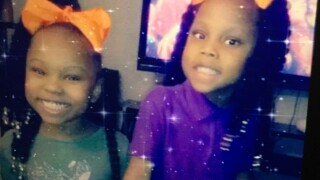 AMBER Alert issued for 4 and 5-year-old Milwaukee girls who went missing Saturday with mother