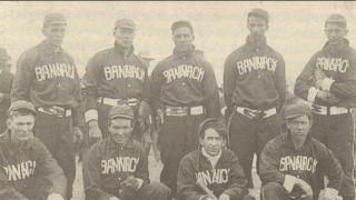 Bannack Baseball