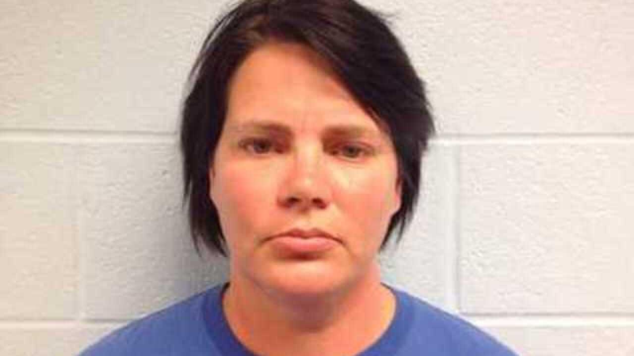 Bail bondsman found not guilty
