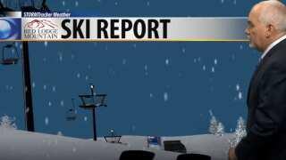Ski Report 3-5-19