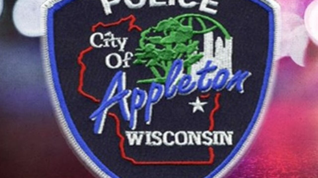 Police investigating shots fired in Appleton