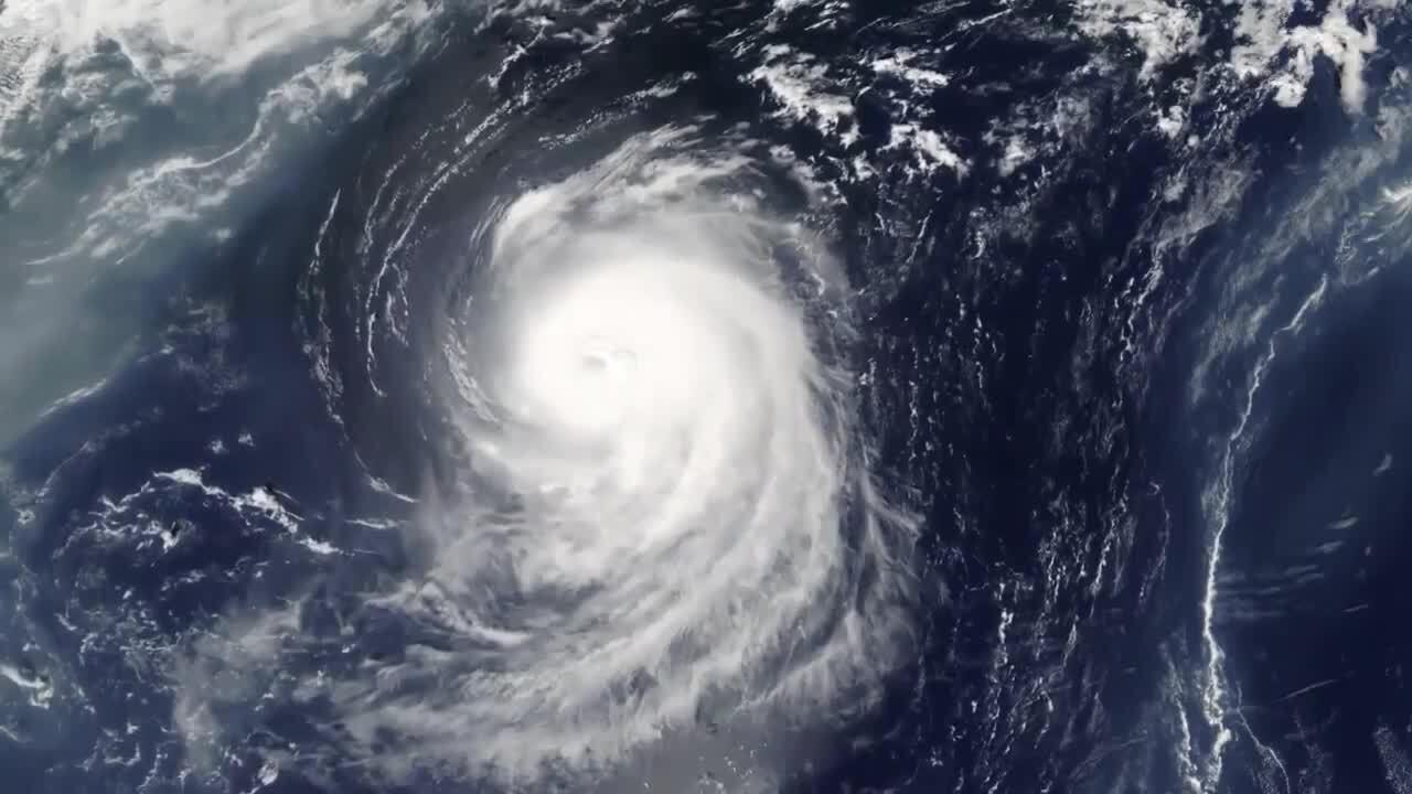 Hurricane terms