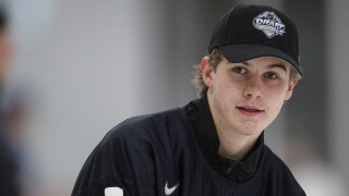 Jack_Hughes_2019 NHL Draft - Top Prospects Clinic