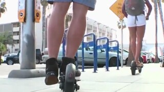 SD working on MB Boardwalk electric scooter ban