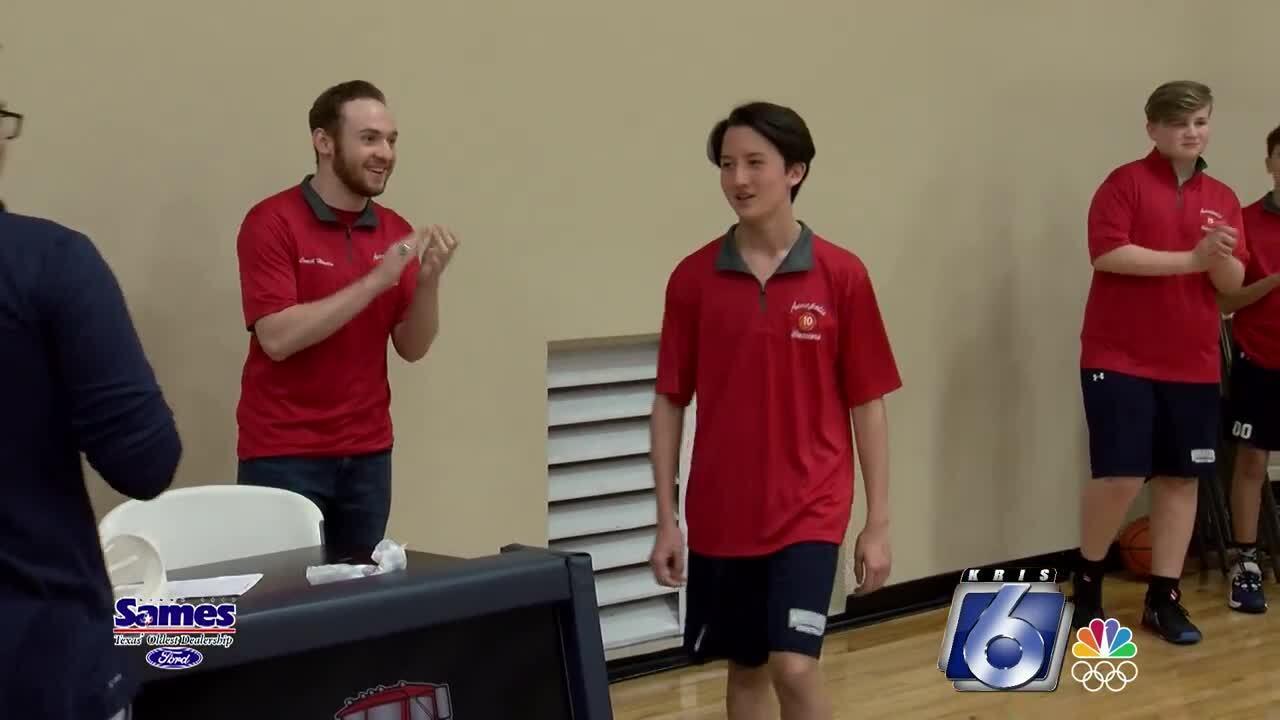 Annapolis Christian Academy celebrates state title