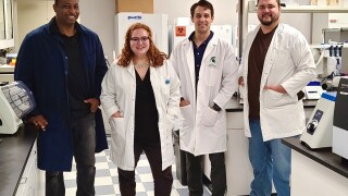 Team of researchers have found a way to make COVID testing faster and cheaper