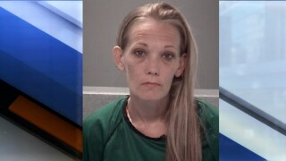 1-year-old revived from fentanyl overdose with Narcan; Florida woman arrested