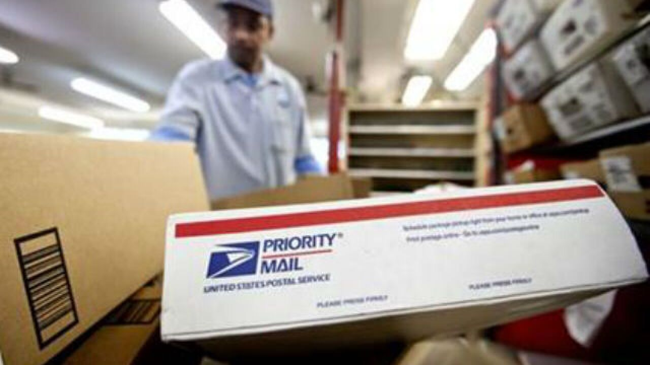 Working Wednesday: The Postal Service is hiring hundreds in the Denver area