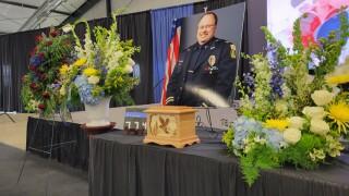 Curt Stinson remembered