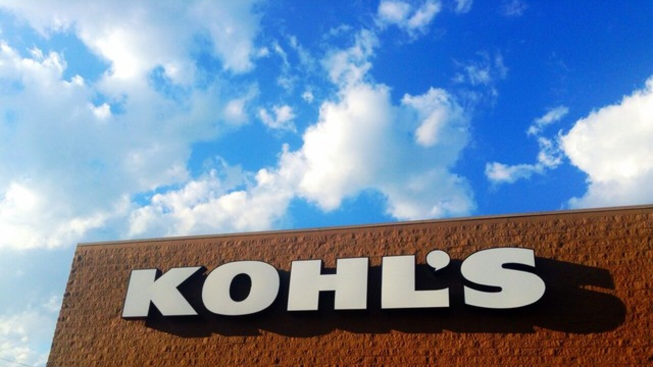 Small appliances are just $16.99 at Kohl's right now